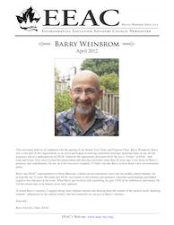 Memorial Issue 2012