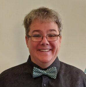 Bonnie McGuire