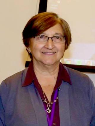 Dr. Mary Leou